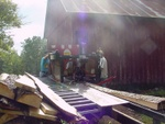 Nobles Scrag Mill