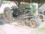 another of Nobles tractors