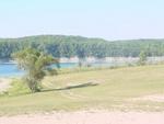 Bull shoals Lake.